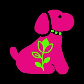 Игрушки из живых цветов
