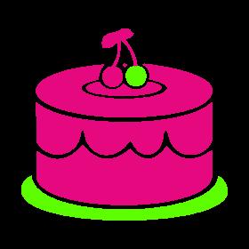Торты, пирожные, печенье