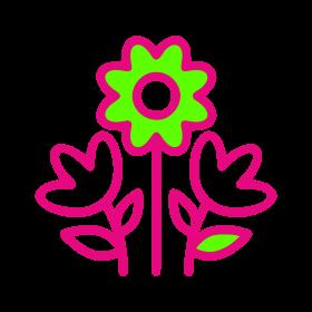 Цветы срезанные