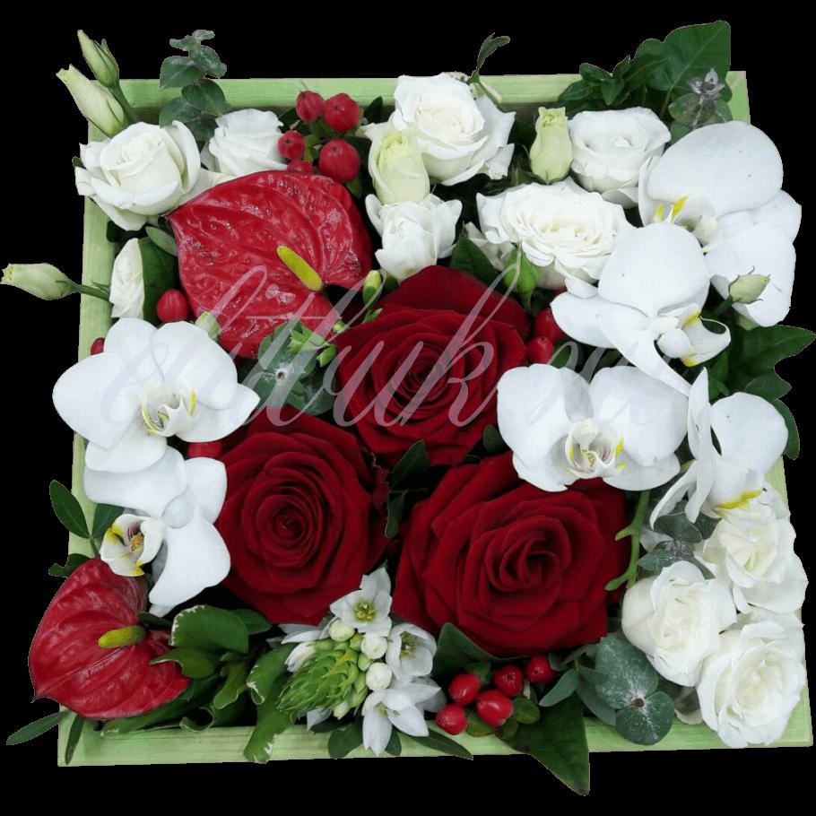 Фото букеты и цветы