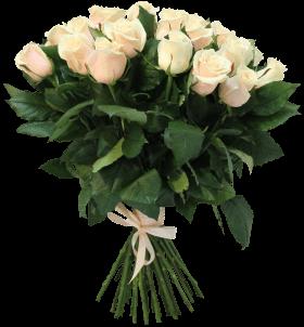 Букет из роз «Ева»