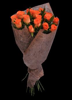 Букет из роз «Настасья»