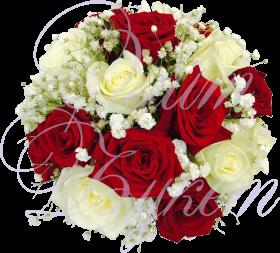 Букет невесты «Лолита»