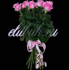 «Aqua» 11 роз