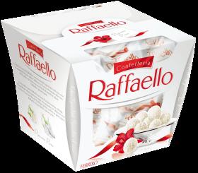 Конфеты «Рафаэлло» 150г