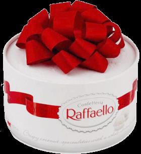 Конфеты «Рафаэлло круглая» 100г