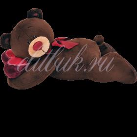 Мишка Шоко лежебока