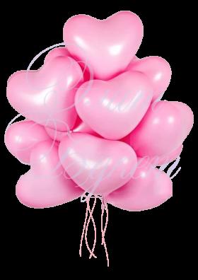 «Пудровый розовый»