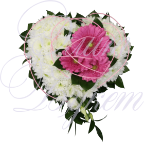 «Цветы в сердце»
