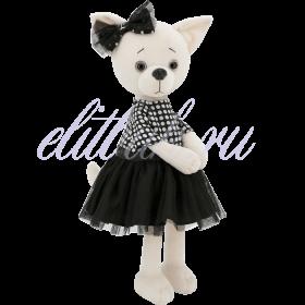Собачка Лили в стиле КОКО