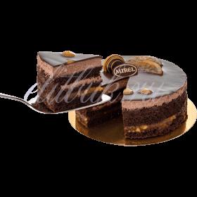 Торт «Шоколадный апельсин» Mirel