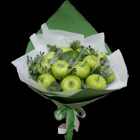 «Яблочный авокадо»