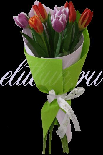 «7 тюльпанов»