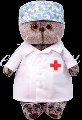 Басик-доктор