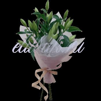 «Белые лилии»