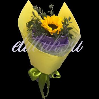 «Лимонный вкус»