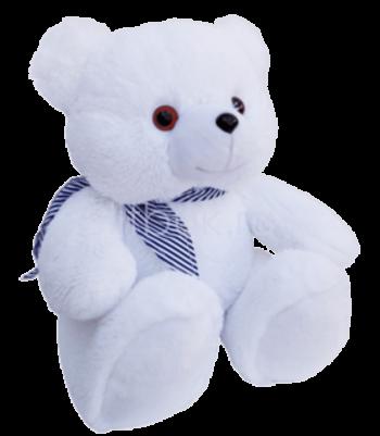 Мишка Адам с галстуком 50 см