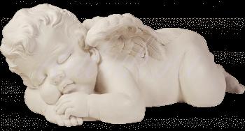 Очарованный ангел