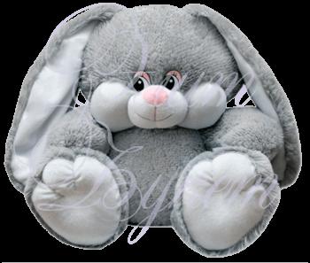 Заяц Марти 50 см
