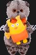 Басик с совой