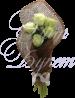Букет из 5 роз «Прекрасная сеньорита»