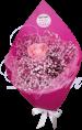 Букет из роз «Янь»