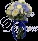 Букет невесты «Баттерфляй»