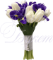 Букет невесты «Твой ангел»