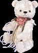 Медведь БернАрт молочный