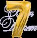 Шарик цифра 7 с гелием