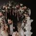 Свадебная арка в аренду 1 день